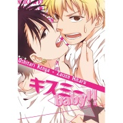 doujinshi - Prince Of Tennis - Kiss Me Baby 愛422 28p 600